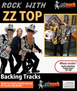 ZZ Top Guitar Backing Tracks
