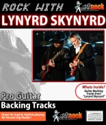 Lynyrd Skynyrd Guitar Backing Tracks