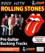 The Rolling Stones Guitar Backing Tracks