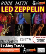 Led Zeppelin Guitar Backing Tracks