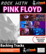 Pink Floyd Guitar Backing Tracks