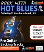 33 Hot Blues 2 CD Set